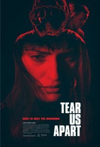 Tear Us Apart poster | Skippy Tunes Inc.